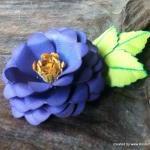 Handmade Paper Flowers - A Midsumme..